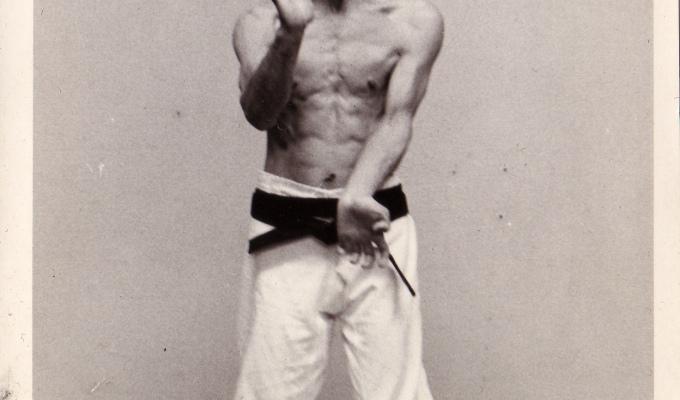 Sakiyama Sogen's LastLetter
