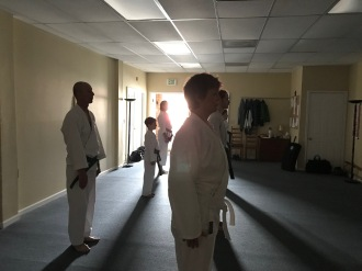 Power Outage class 11242018 4