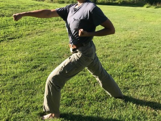 Podcast – Zen Confusion in the MartialArts